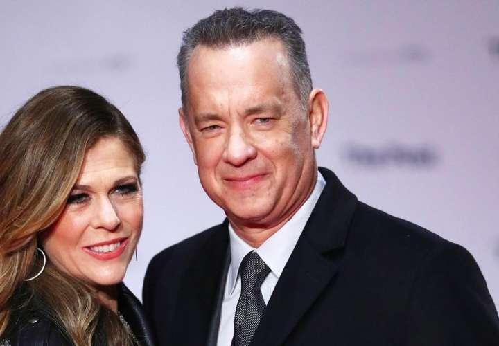Tom Hanks se molesta y arremete contra las personas que no usan mascarilla