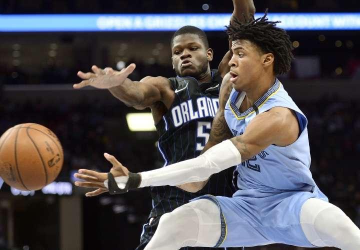 Coronavirus: Nueve contagios nuevos en la NBA