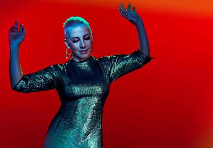 Cuarentena no ha inspirado a Ana Torroja, pero prepara concierto