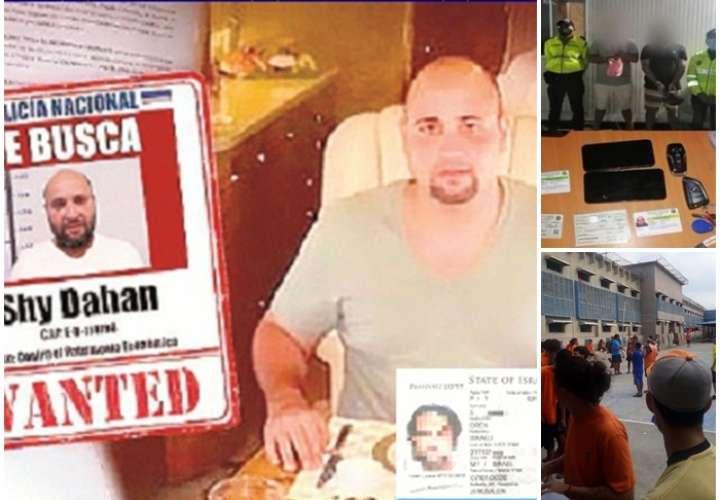 """Israelí: """"Gasté $2 millones en la fuga de Panamá"""""""
