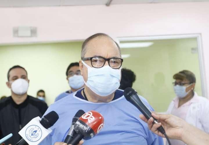 Director de CSS se disculpa con historiador Rommel Escarreola