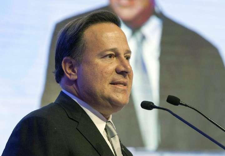 Interponen denuncia contra Varela, Kenia y Picuiro