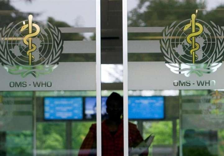 Estados Unidos inicia el proceso para retirarse de la OMS