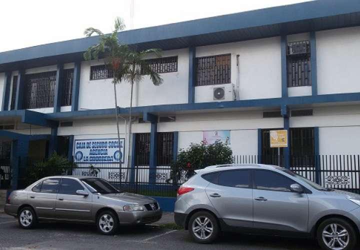 Detectan casos de Covid-19 en oficina de CSS de La Chorrera