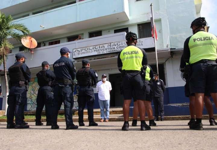 10 uniformados fallecidos por COVID-19 y 2,218 casos positivos en FTC