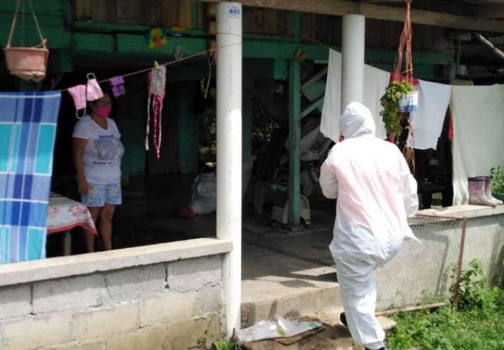Alcaldía de Barú estable nuevamente toque de queda y restricciones de movilidad