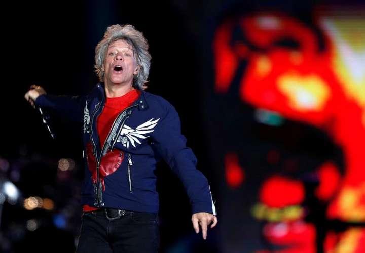 """Bon Jovi denuncia la muerte de George Floyd en su nuevo tema """"American Reckonin"""