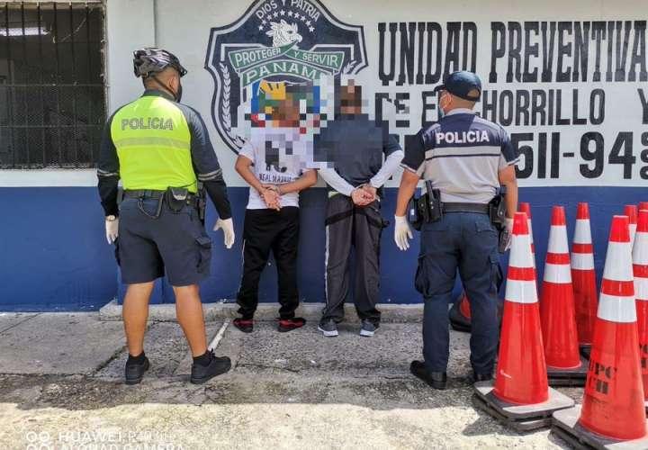Puñalada mortal en El Chorrillo [Video]
