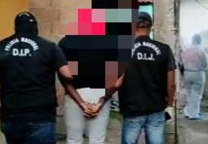 Después de casi dos años capturan a dos presuntos homicidas en Colón