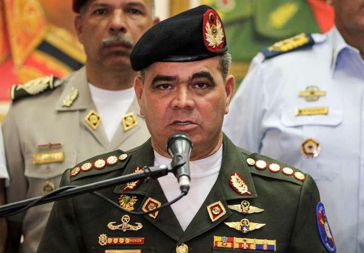 Padrino: Venezuela es 'tema electoral'