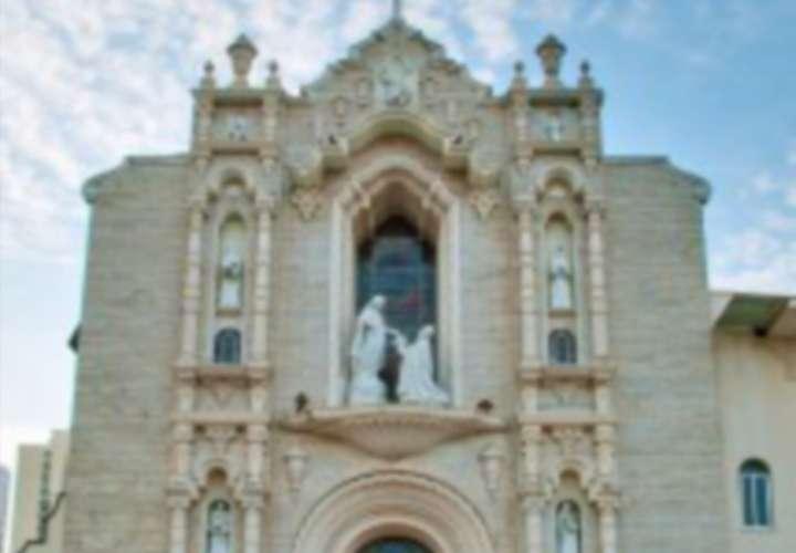 Tres sacerdotes del Santuario afectados con Covid