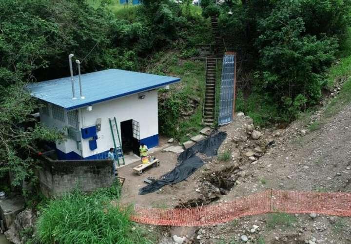Se triplica consumo de agua en La Chorrera