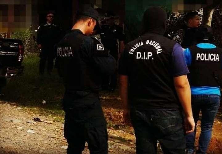Un joven fue blanco de ataque en Colón: Le meten 6 tiros, pero sobrevive