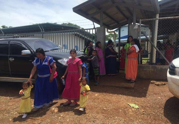 Coordinan desembolso de 2 millones de dólares para zonas indígenas