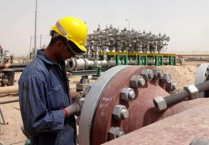 OPEP prevé un rebote récord de la demanda petrolera en 2021