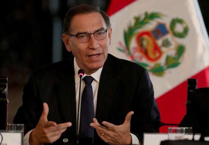 Perú se queda sin primarias abiertas para las elecciones de 2021 por el COVID-19