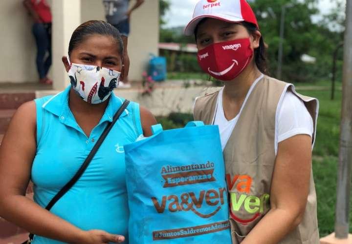 Terpel y Va&Ven: al servicio de Panamá