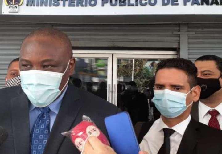 Querellan a exdirector Alonso Vega Pino por caso contra 'Marshall'