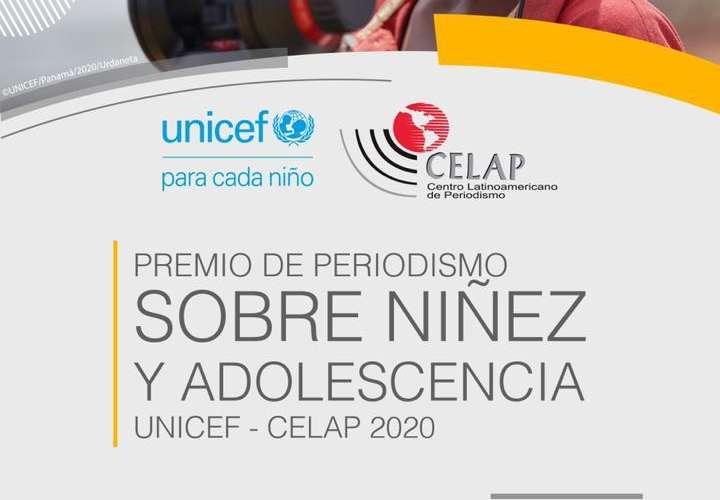 Anuncian premio de Periodismo sobre Niñez y Adolescencia