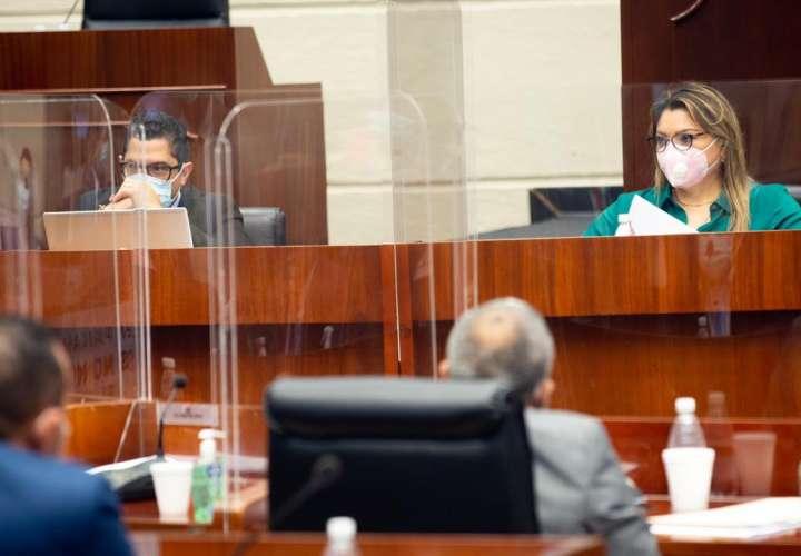 Aprueban en segundo debate, ley temporal de Protección del Empleo