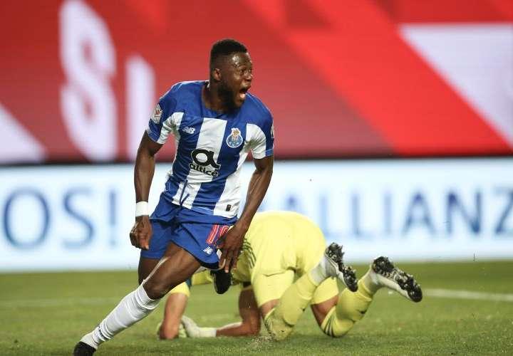 Oporto logra también la Copa de Portugal