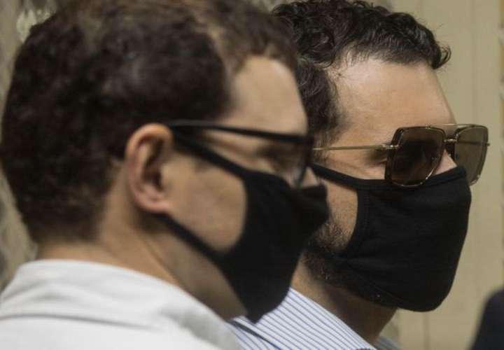 Fiscalía de Guatemala defendió lo que ahora niega a diputados Martinelli