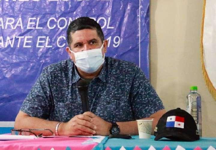 Se mantienen los retenes en Panamá Oeste