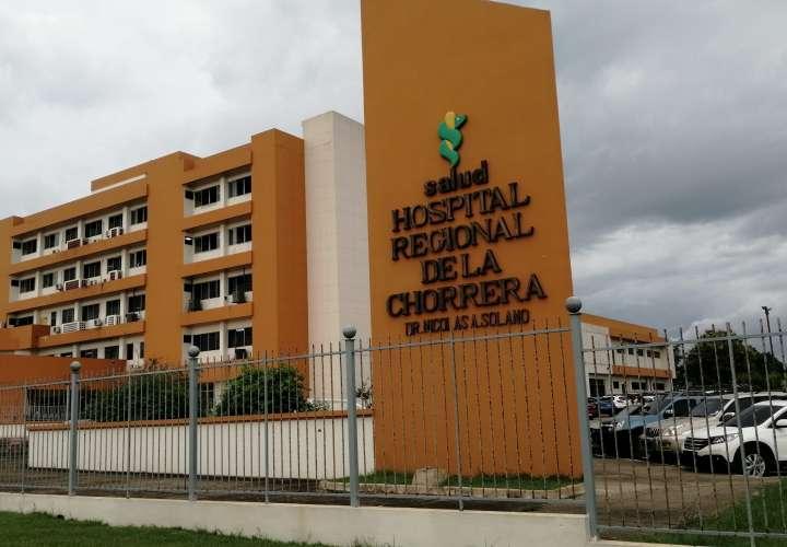 Nuevos casos de COVID-19 en el hospital Nicolás A. Solano