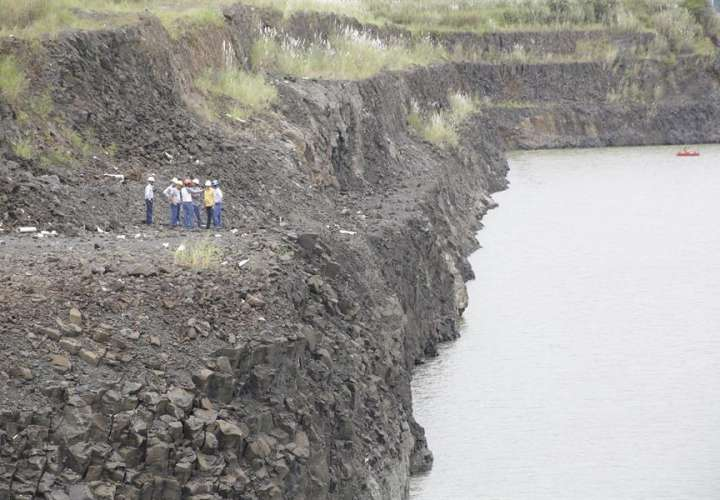 Canal busca garantizar suministro adicional de 1.400 millones de m3 de agua