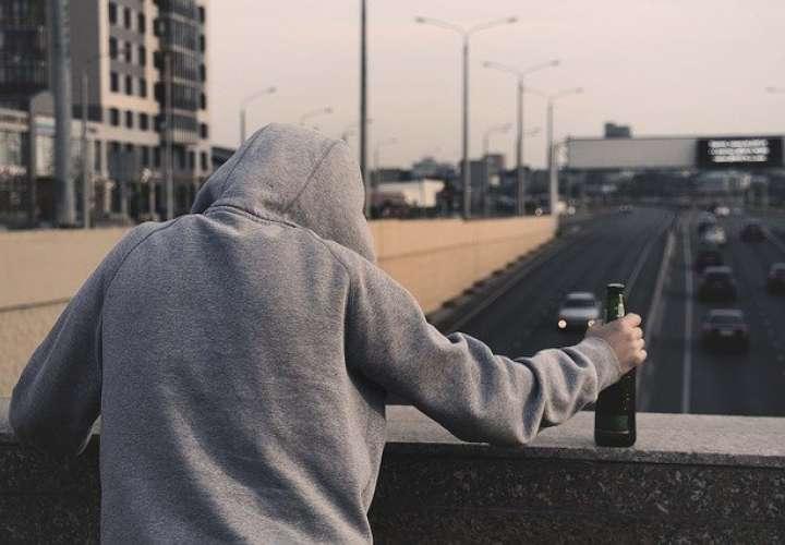 Vitamina B1, probable clave en deterioro mental causado por el alcoholismo
