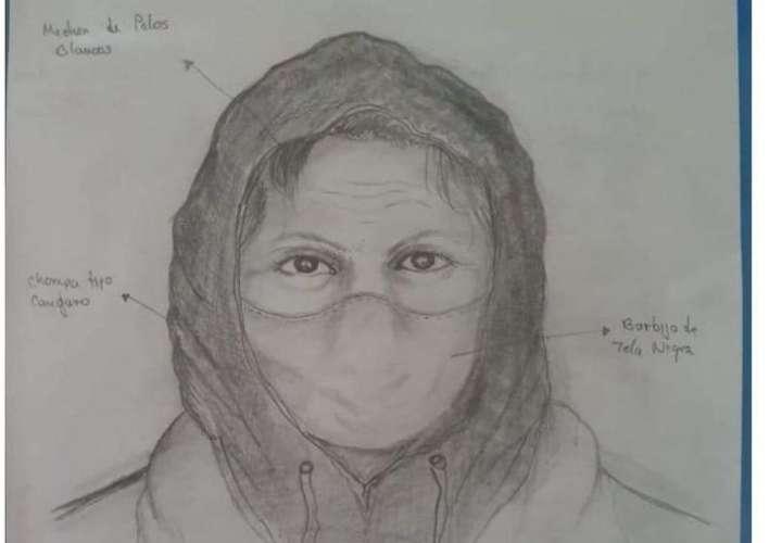 Mujer engaña joven madre, le pide que le compre un medicamento y rapta a su bebé