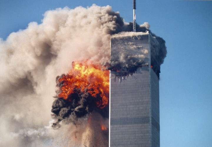 EE.UU. se une en un sombrío recuerdo a 19 años de los atentados de 2001 (Video)