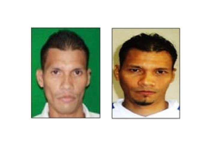 """Le imputan cargos a """"Macarrón"""" tras evasión de Tinajita"""