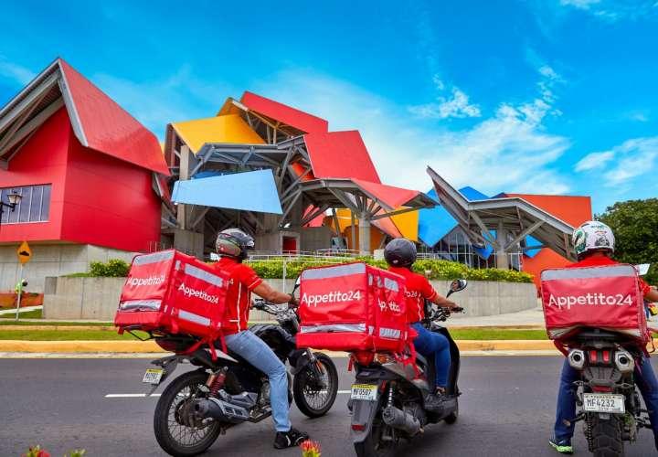 Appetito24 y PedidosYa adquieren Glovo en América Latina