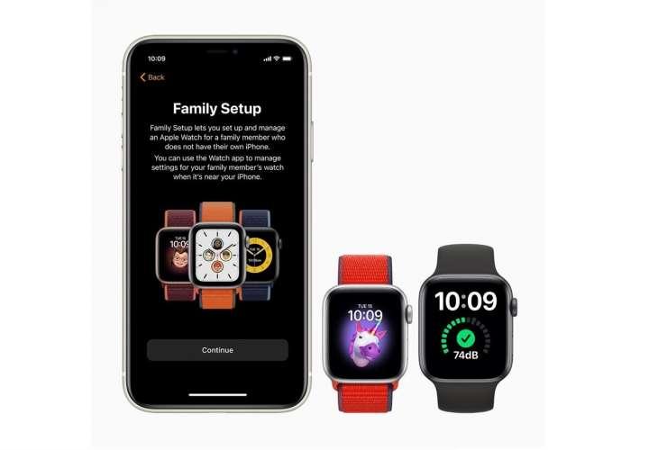 Apple renueva el Apple Watch y el iPad (Video)