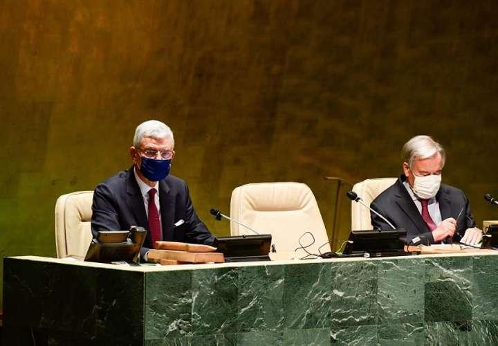 Responsabilizan a la cúpula del Gobierno venezolano de graves crímenes