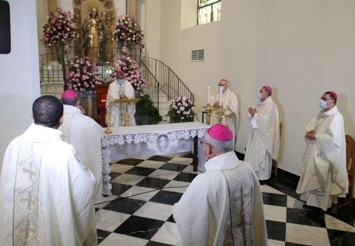 Obispos preocupados por corrupción