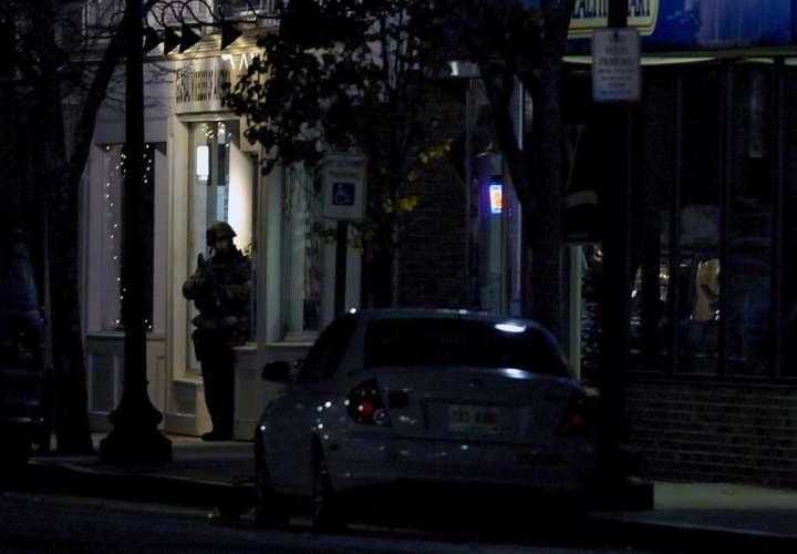 Al menos dos muertos en un tiroteo en una fiesta en la ciudad de Rochester
