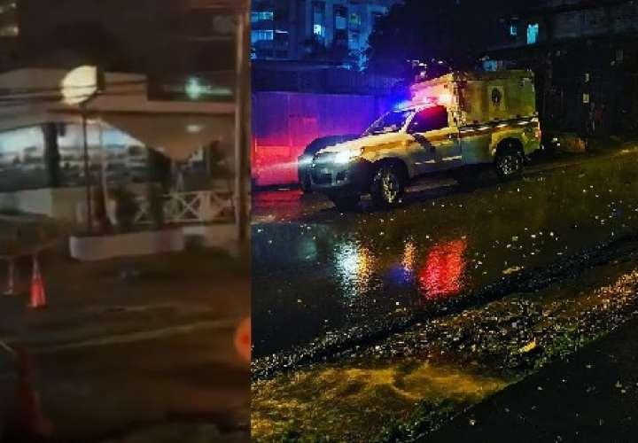 Noche de sangre y muerte: Ejecutado en Río Abajo y asesinado en Torrijos Carter