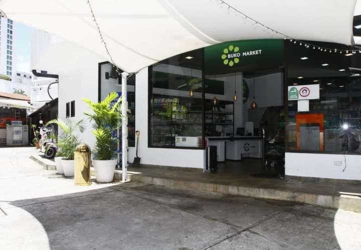 Minsa investiga supuesta discoteca clandestina en Buko Market
