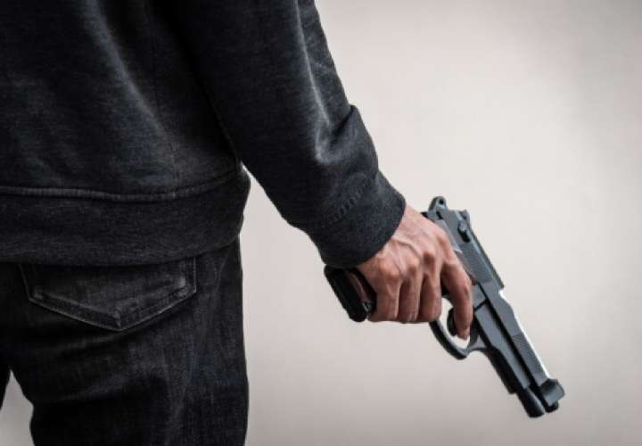 """Keni"" condenado por crimen en Veranillo"