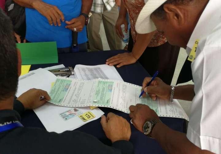 Inicia entrega de Cepadem en las provincias