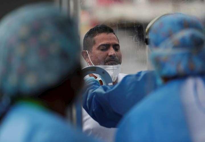 Minsa: 8 defunciones y 722 casos positivos de Covid-19 en Panamá
