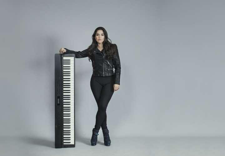 Su primera nominación en los Latin Grammy