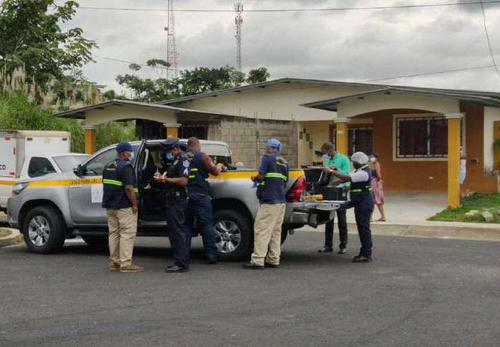 Asesinan a un adolescente en Puerto Pilón