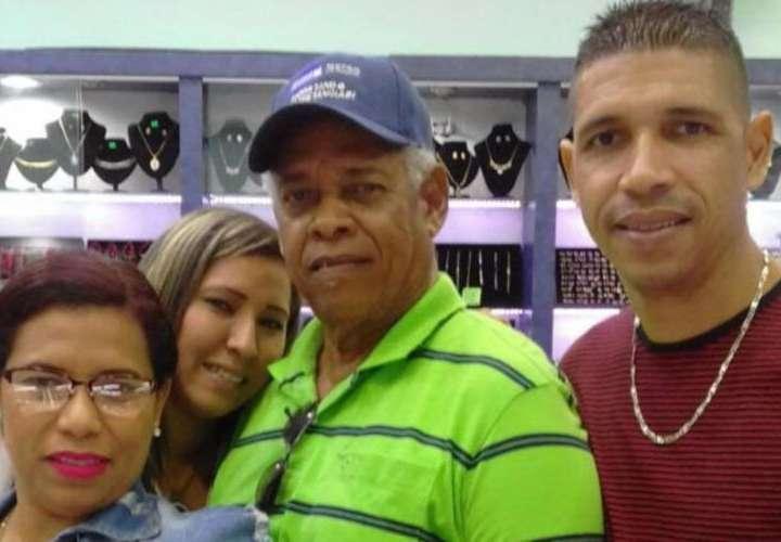 Gilberto 'Marañón' Martínez, se nos fue el gran bateador