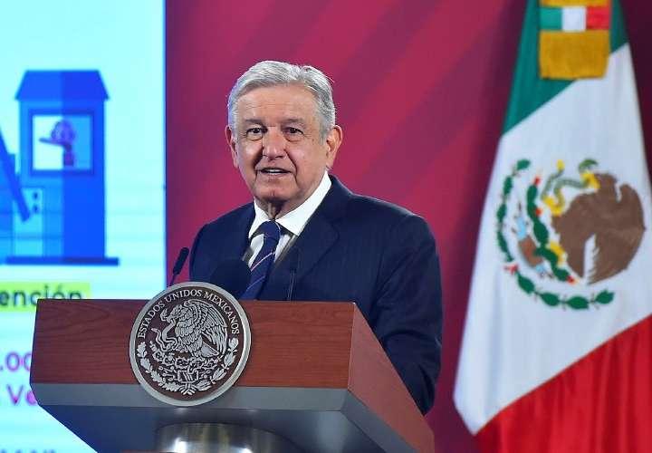 López Obrador deslinda al Ejército mexicano del general detenido en Estados Unidos