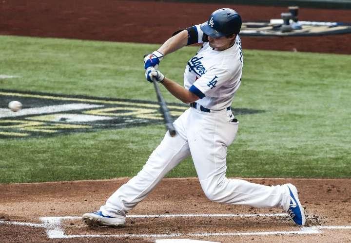 Dodgers obligan a séptimo partido