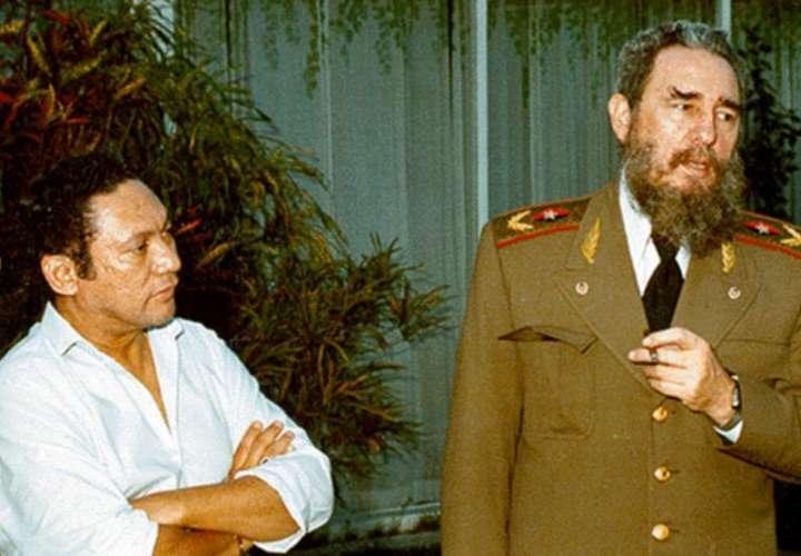 Noriega alertó a Fidel sobre operación para relacionarlo a operaciones Ochoa