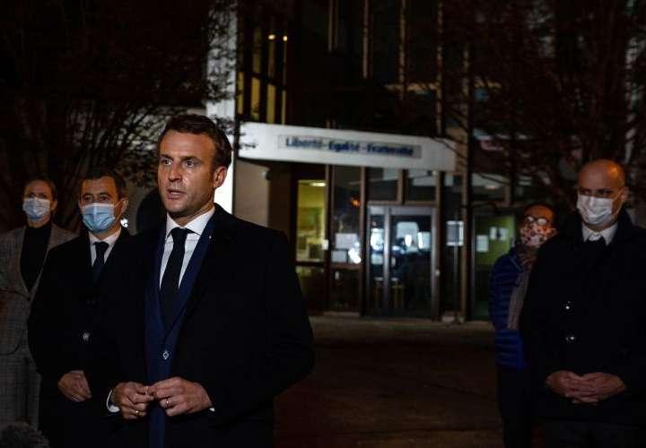 El Gobierno francés prepara plan contra los radicales